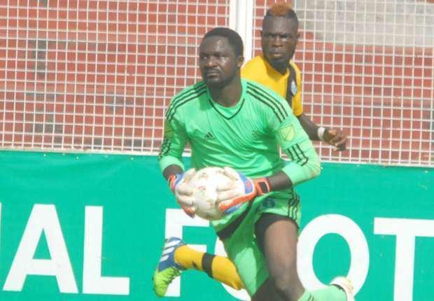 Dele Ajiboye Plateau United are good at the moment says Dele Ajiboye Goalcom