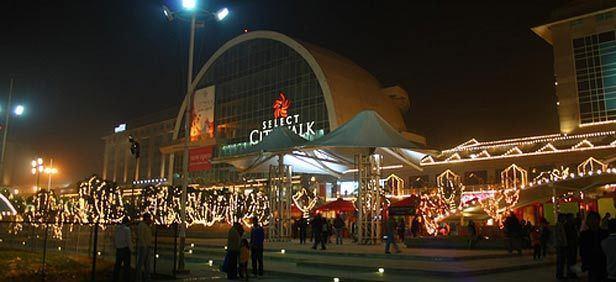 Delhi Festival of Delhi