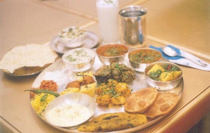 Delhi Cuisine of Delhi, Popular Food of Delhi