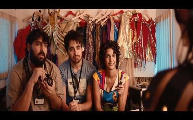 Delhi Belly (2011 film) movie scenes