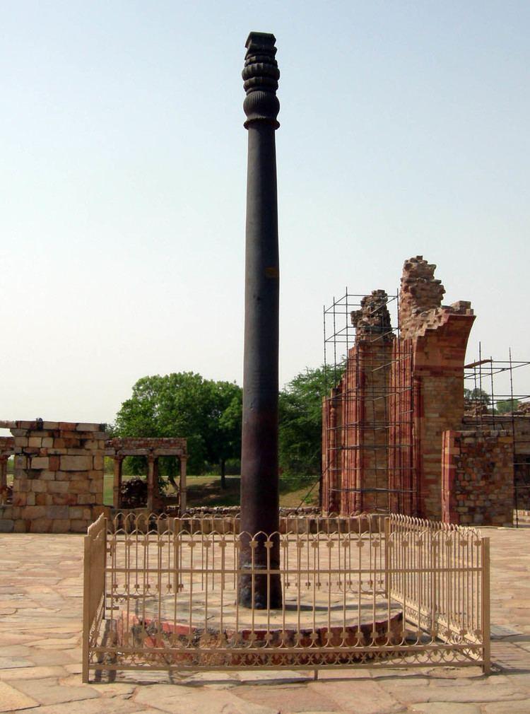 Delhi in the past, History of Delhi