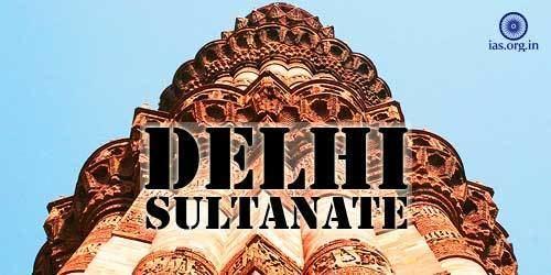 Delhi Sultanate Economic Condition During the Delhi Sultanate IAS