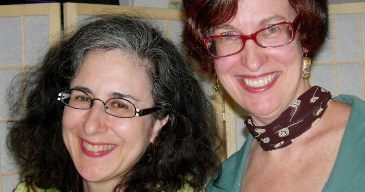 Delia Sherman A Dyke Abroad Ellen Kushner and Delia Sherman Dykes Outside the Box
