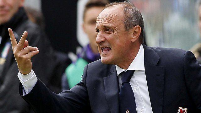 Delio Rossi Fiorentina sack coach Delio Rossi for punching sarcastic