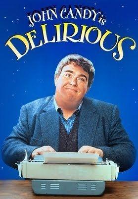 Delirious (1991 film) Delirious 1991 Movie Review YouTube