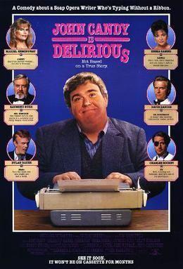Delirious (1991 film) Delirious 1991 film Wikipedia