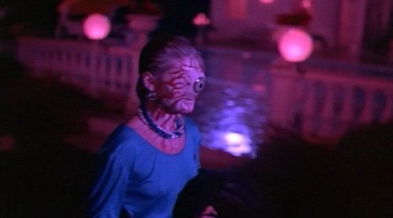 Delirium (1987 film) Delirium 1987 MonsterHunter