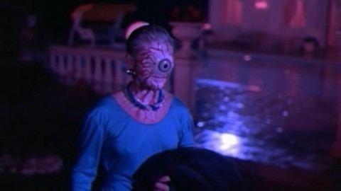 Delirium (1987 film) Review Delirium Photo of Gioia 1987