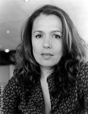 Delphine Gleize wwwcinemapassioncomphotospersonnalitesDelphin