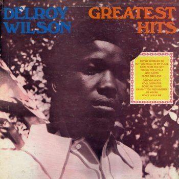 Delroy Wilson Jah Lyrics Delroy Wilson Dancing Mood Lyrics
