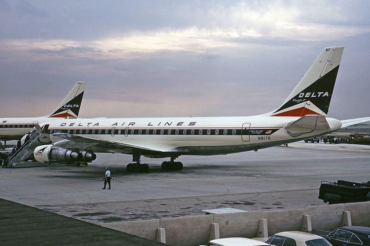 Delta Air Lines Flight 841