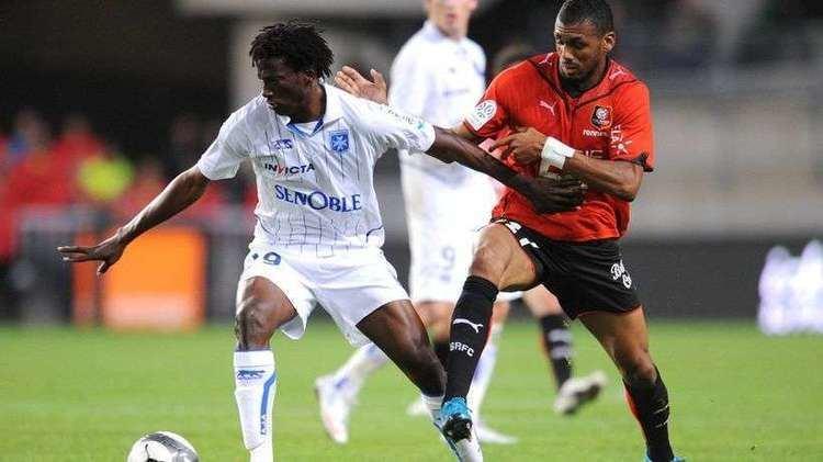 Delvin N'Dinga Le PSG piste Delvin N39Dinga pour l39aprsClaude Makelele