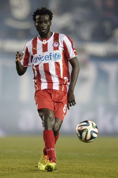 Delvin N'Dinga Monaco reject StEtienne N39Dinga offer Get French Football News