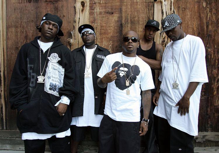 Dem Franchize Boyz A photo of Dem Franchize Boyz by Virgin Records MTV
