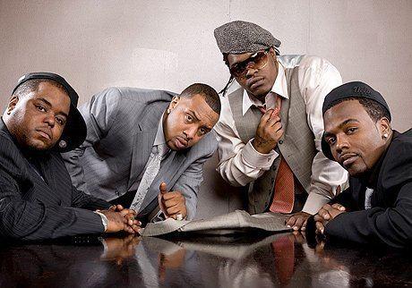 Dem Franchize Boyz Dem Franchize Boyz from Dem Franchize Boyz MTV