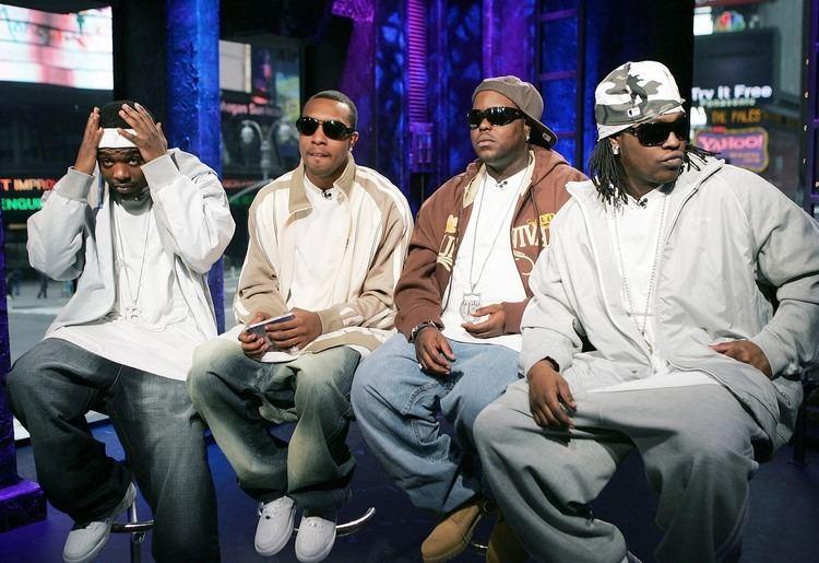 Dem Franchize Boyz dem franchize boys on tv Photo on Blastro