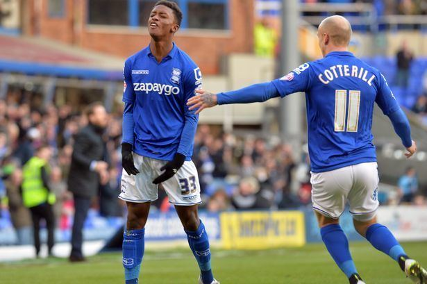 Demarai Gray How does new arrival Jacques Maghoma compare to the other