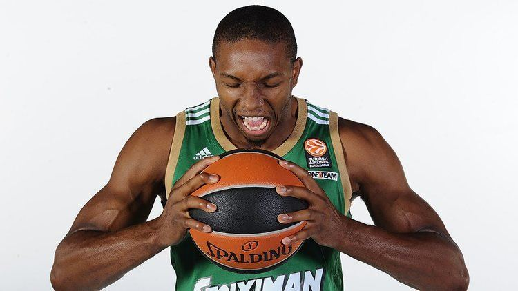 DeMarcus Nelson Steal of the Night DeMarcus Nelson Panathinaikos Athens