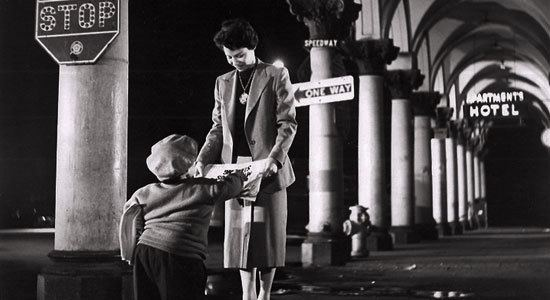 Dementia (1955 film) Alan Fassioms on Dementia 1955 Beatnik Noir filmsnoirnet