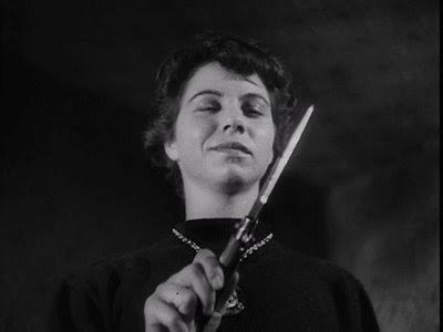 Dementia (1955 film) Acidemic Film The HalfLit Night of the Insane DEMENTIA