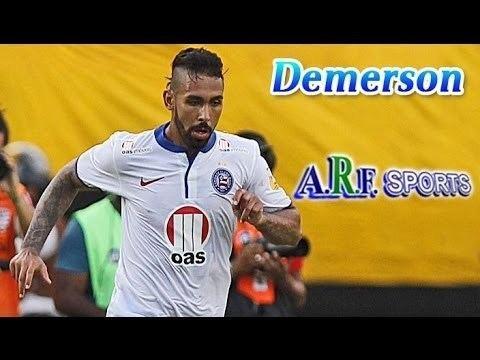 Demerson Demerson Zagueiro YouTube