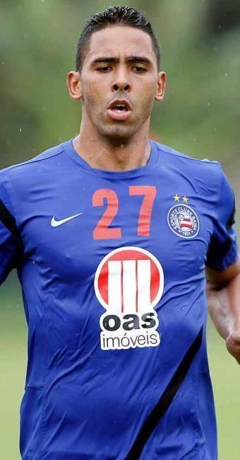 Demerson Com Danny Morais suspenso Demerson quer chance Bahia