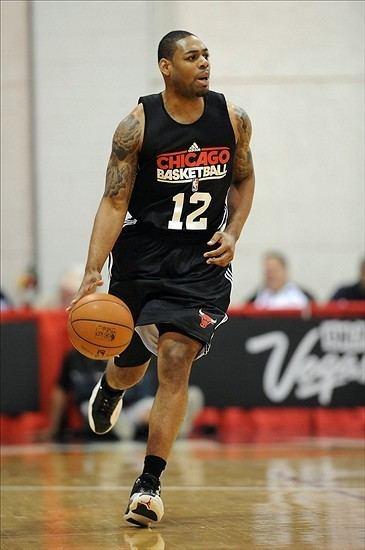 Demetri McCamey Houston Rockets Add Demetri McCamey To Training Camp