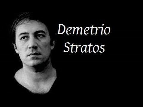 Demetrio Stratos Intervista a Demetrio Stratos YouTube