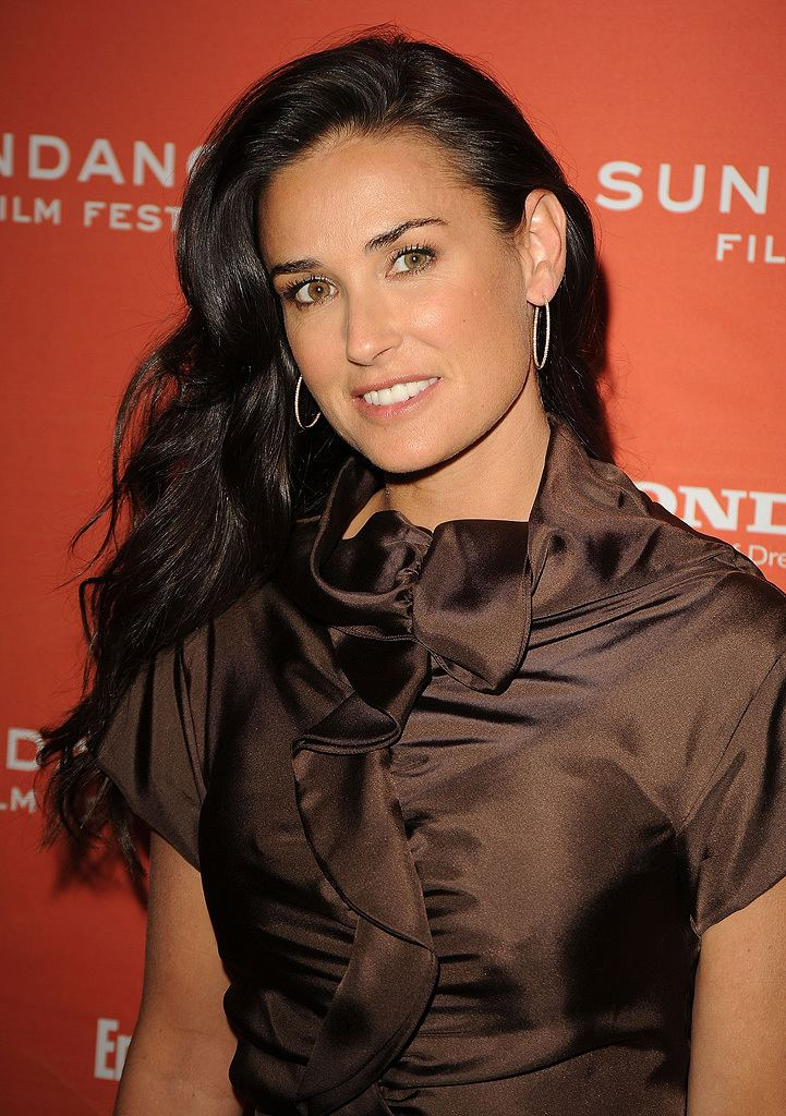 Demi Moore Demi Moore Plastic Surgery Rumor Or An Unrevealed Truth
