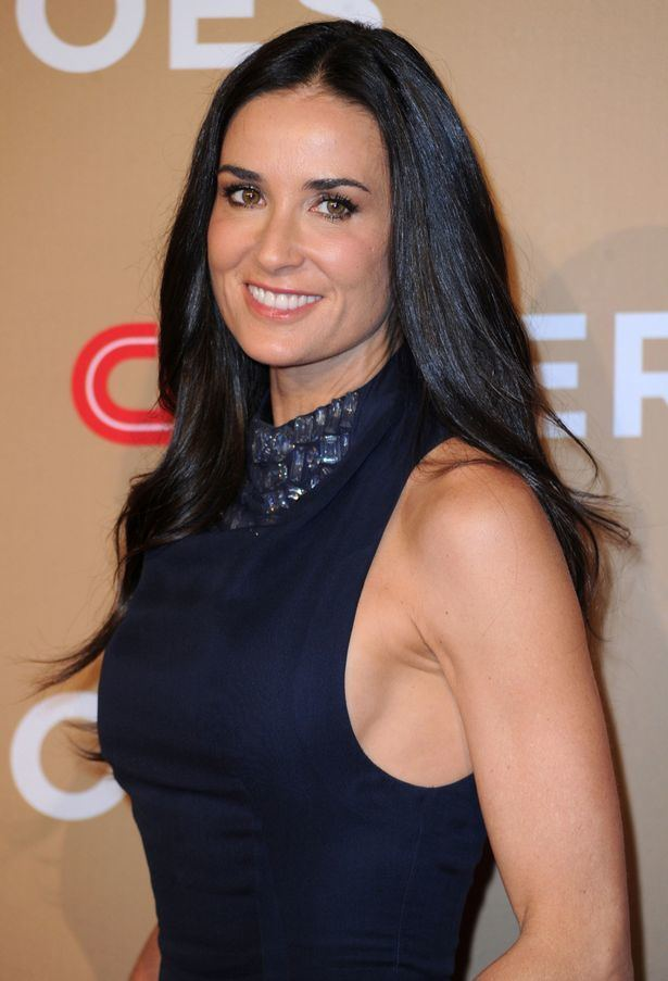 Demi Moore Demi Moore Man 21 39found dead in actress39 swimming pool