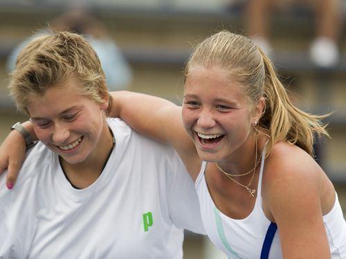 Demi Schuurs ITF Tennis Pro Circuit Player Profile SCHUURS Demi