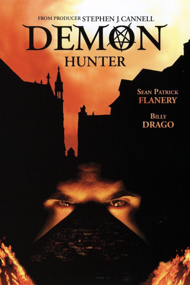 Demon Hunter (film) wwwgstaticcomtvthumbdvdboxart164248p164248