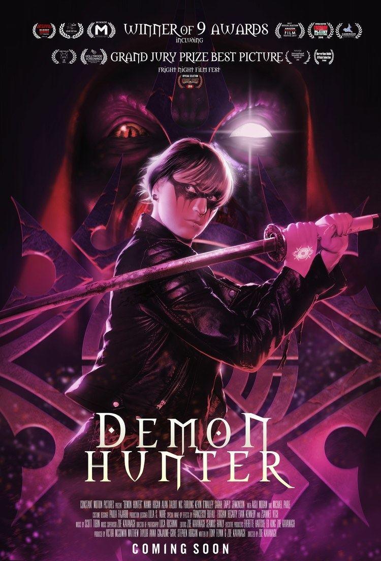 Demon Hunter (film) Movie Review Demon Hunter 2016