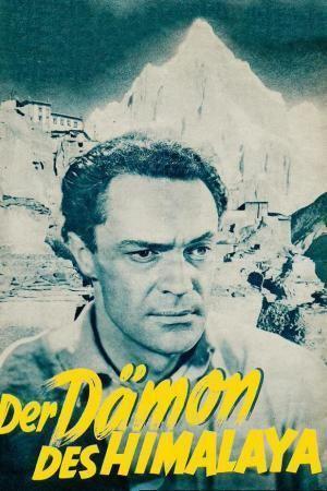 Demon of the Himalayas Demon of the Himalayas 1935 The Movie Database TMDb