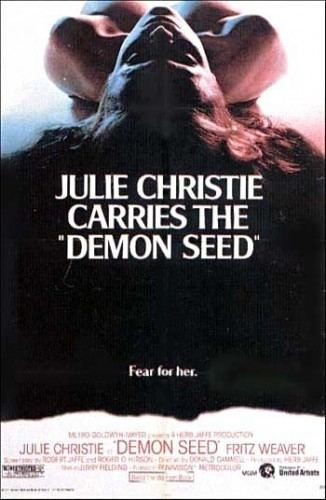 Demon Seed Film Review Demon Seed 1977 HNN