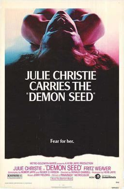 Demon Seed Demon Seed Wikipedia