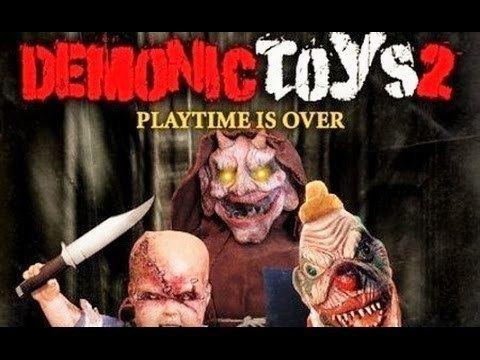 Demonic Toys 2 Demonic Toys 2 Full Movie by FilmClips YouTube