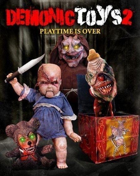 Demonic Toys 2 Subscene Subtitles for Demonic Toys Personal Demons