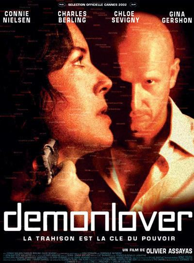 Demonlover Demonlover Movie Review Film Summary 2003 Roger Ebert