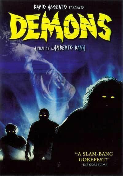Demons (film) Film Review Demons 1985 HNN