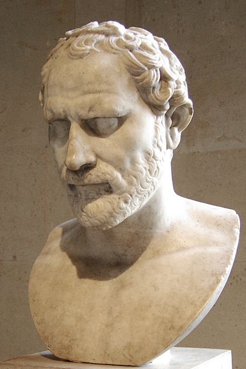 Demosthenes Demosthenes Wikipedia the free encyclopedia