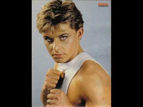 Den Harrow DEN HARROW TO MEET ME INSTRUMENTAL VERSION 1983 YouTube