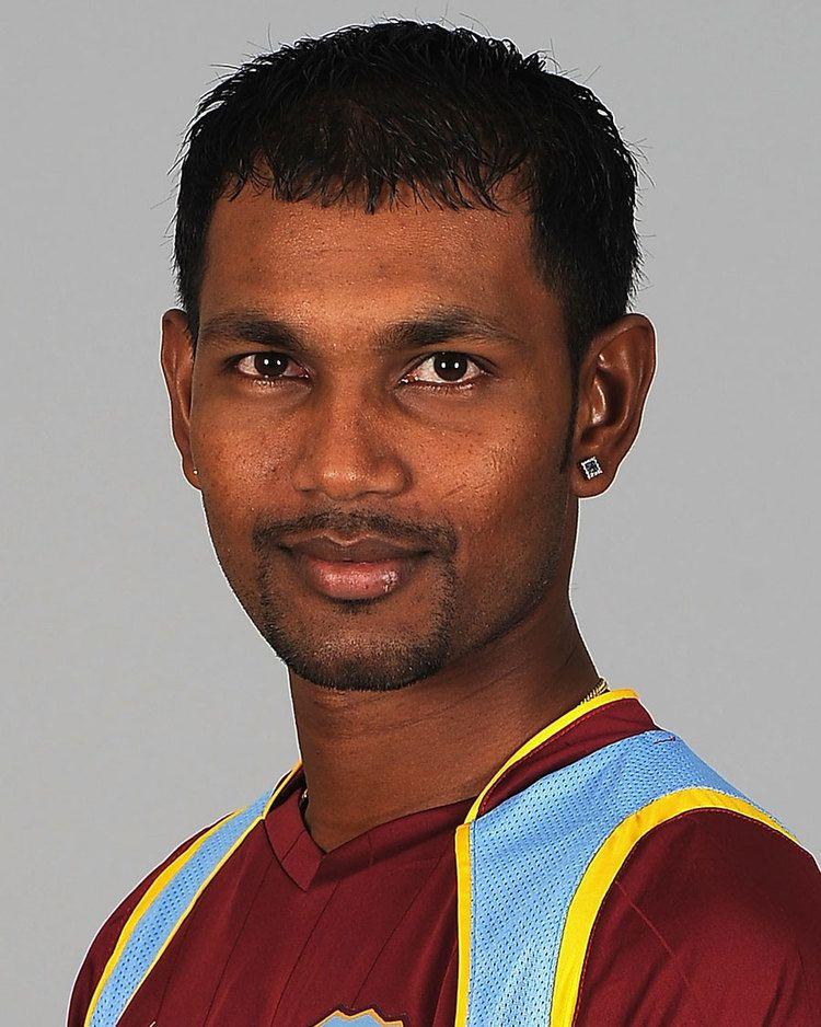 Denesh Ramdin (Cricketer)