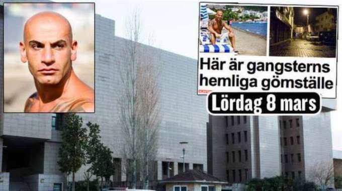 Denho Acar Hemligt nr rttegng mot Denho Acar hlls GT