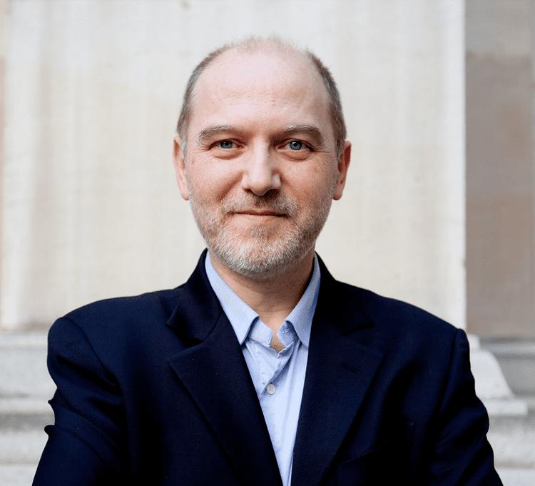 Denis Baupin Candidat sur la 10e circonscription de Paris Comit