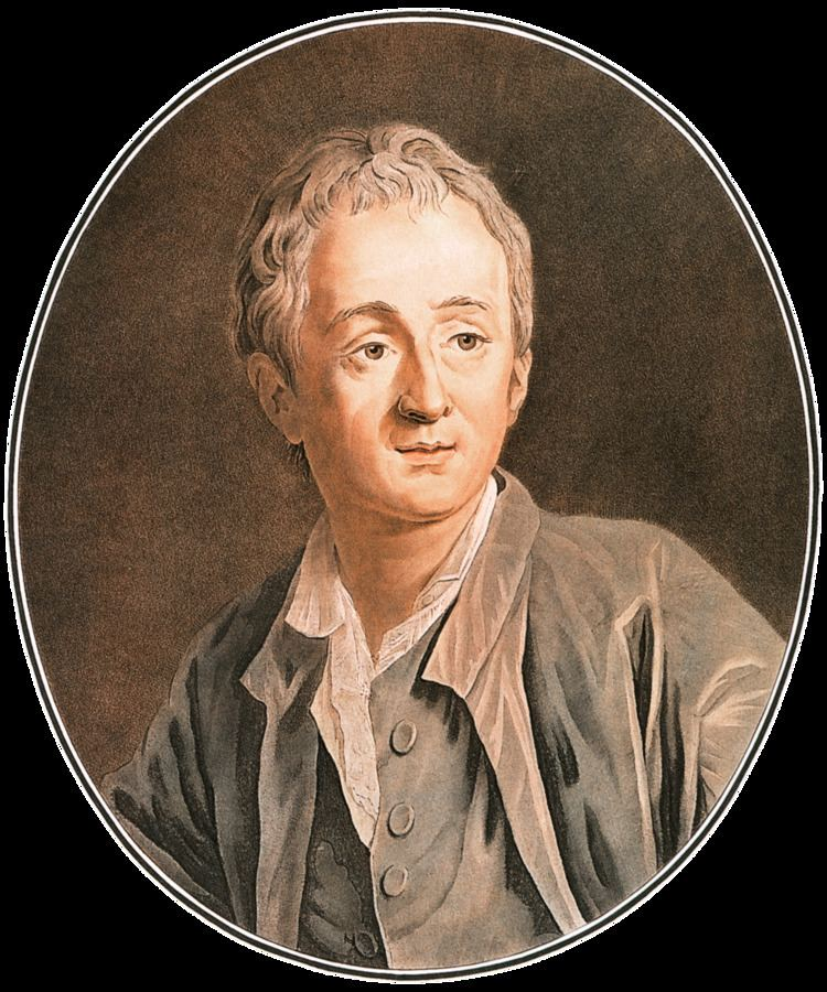 Denis Diderot Denis Diderot Wikiwand