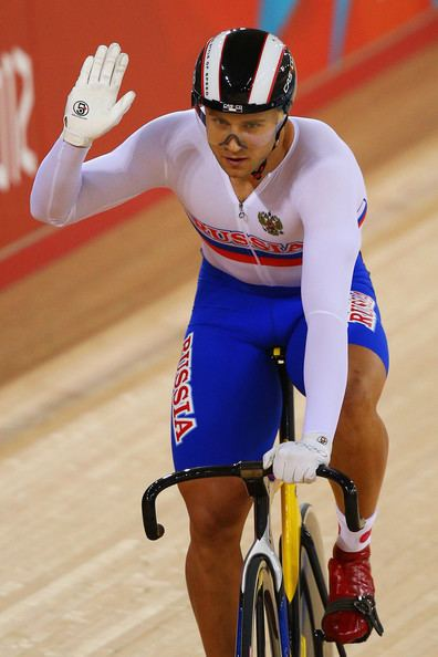 Denis Dmitriev Denis Dmitriev Photos Olympics Day 8 Cycling Track