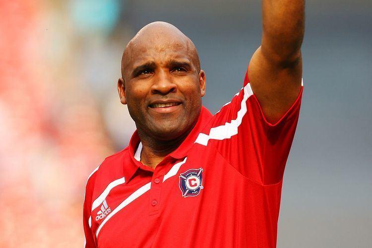 Denis Hamlett Official Denis Hamlett is New York Red Bulls Sporting Director