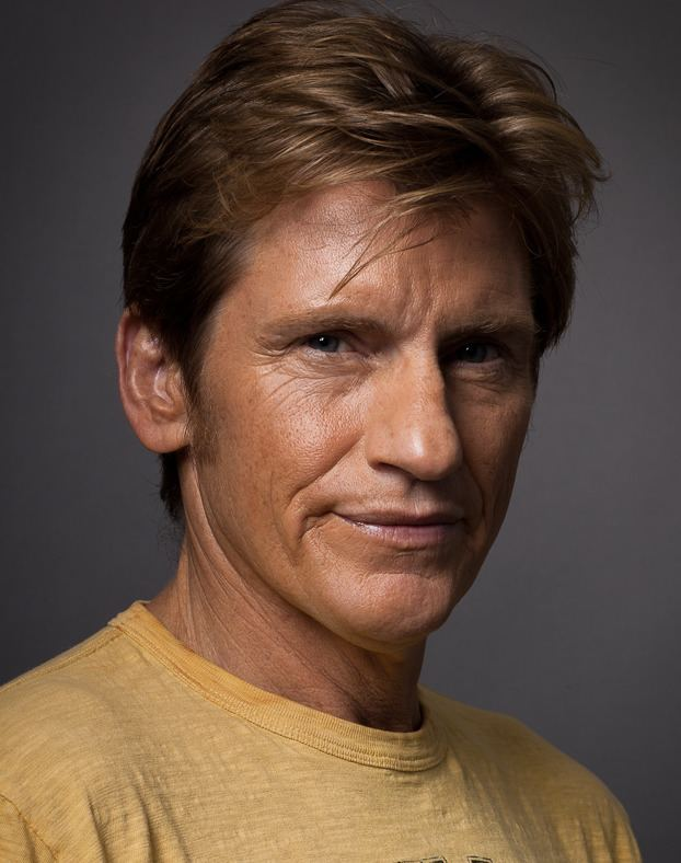 Denis Leary Denis Leary Comedy About A Middle Aged Rocker Gets FX Pilot Order