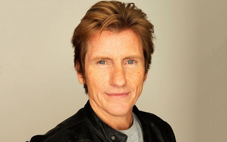 Denis Leary Denis Leary39s Secret to Lasting Love 39I Married Up39